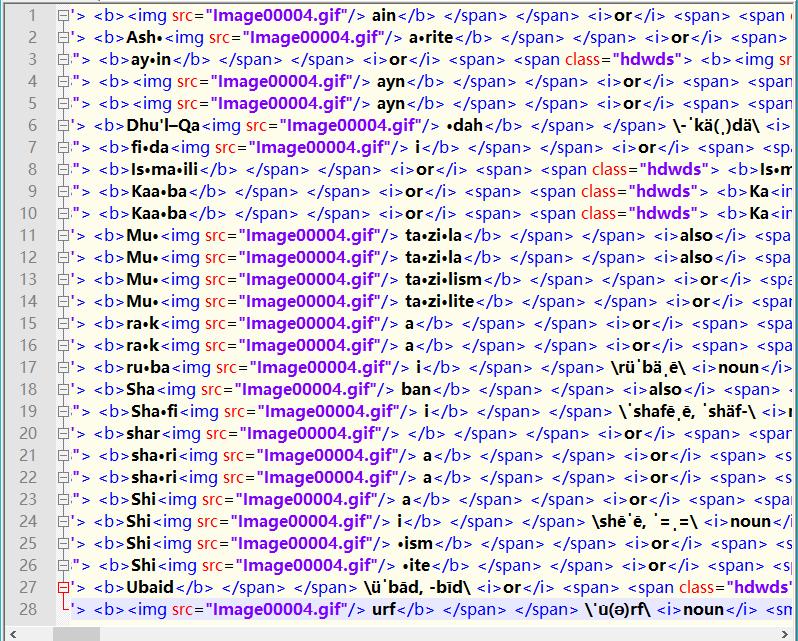 error_log
